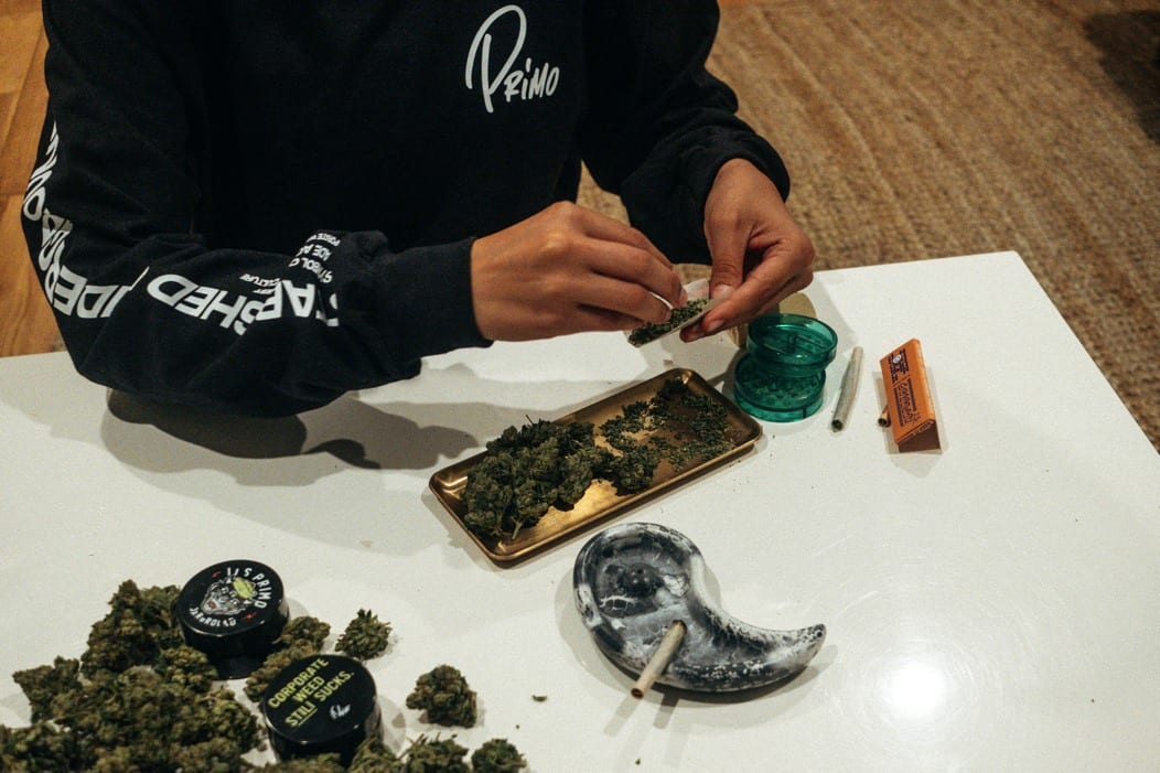 primo rolling trays for weed
