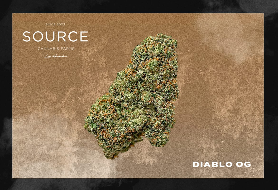 Source Diablo OG
