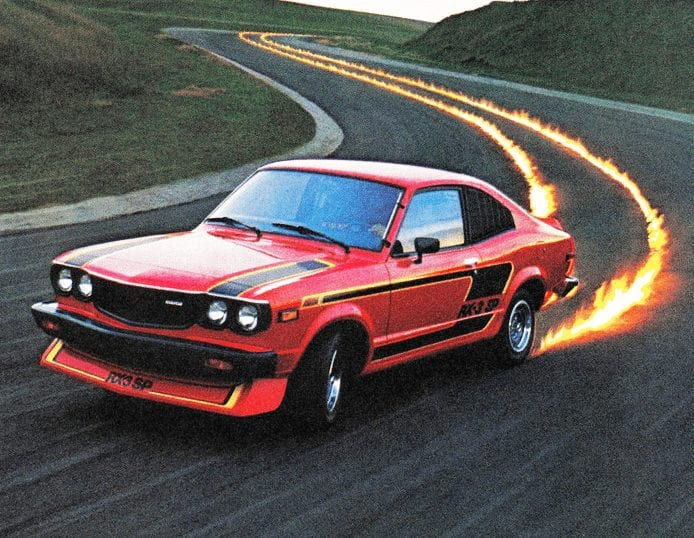 Japanese Muscle Cars Of The 1970 S Primo
