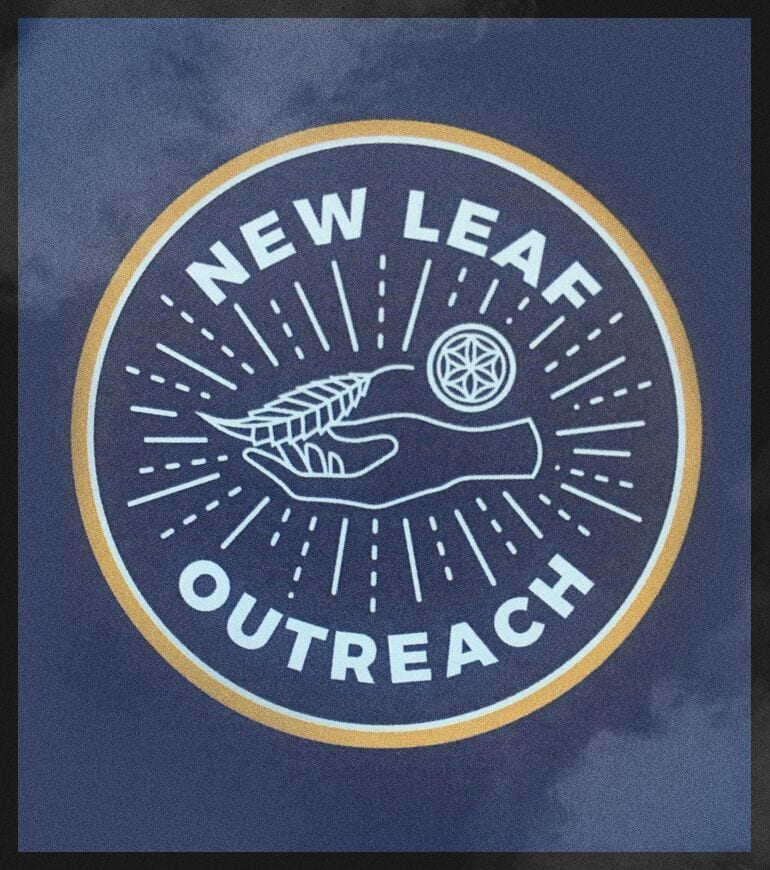 new leaf outreach opiod help