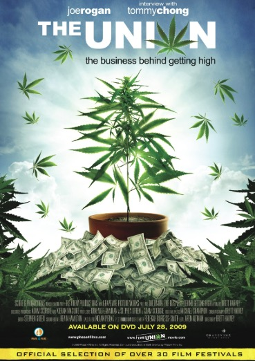 The Union: The Business Behind Getting High video cover